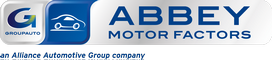 Abbey Motor Factors, Bury St. Edmunds
