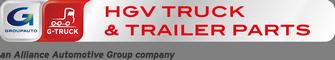 HGV Truck & Trailer Parts, Boston