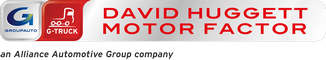 David Huggett Motor Factors, Waltham Cross