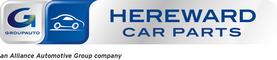 Hereward Car Parts, Peterborough