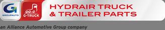 Hydrair Truck & Trailer Parts, Burnley
