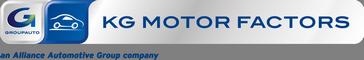 KG Motor Factors, Keighley