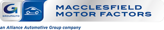 Macclesfield Motor Factors, Macclesfield