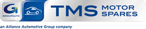 TMS Motor Spares, Glasgow
