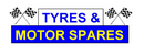 Tyres & Motor Spares