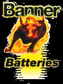 Banner Batteries