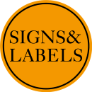 Signs and Labels