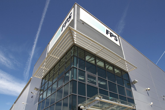 FPS Sheffield Distribution Center