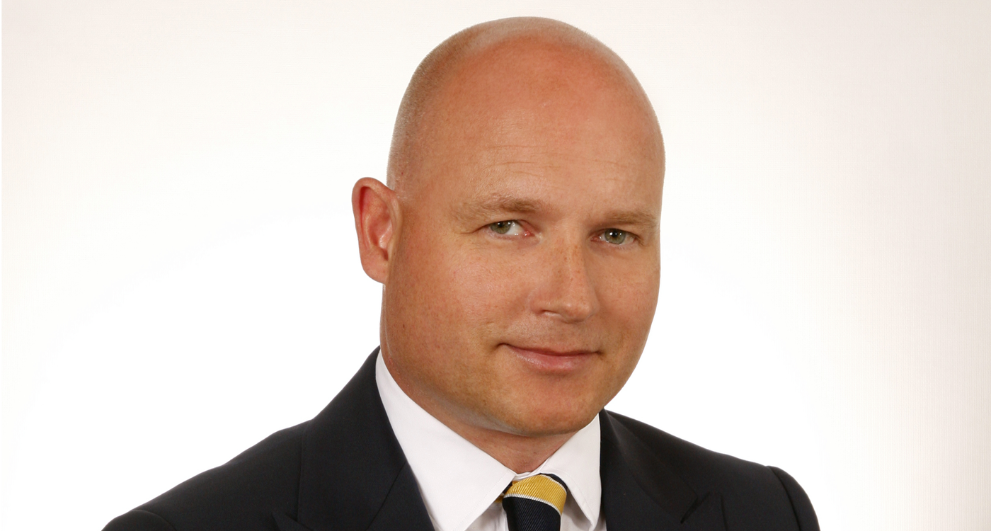 Wit Wyborski - General Manager AAG Poland