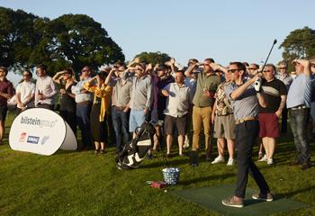 GROUPAUTO Annual Golf Event
